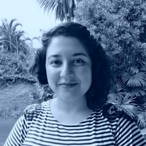 Maria Eugenia Salcedo Repoles